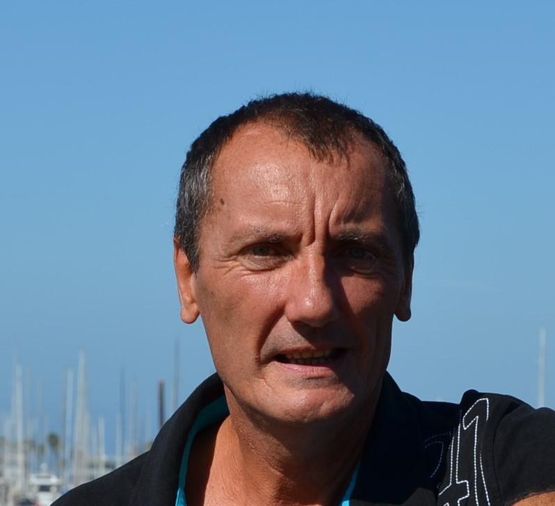 Philippe Chazel, secrétaire du CIE