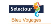 selectour bleu voyage